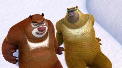 《熊出没之过年》宣传片