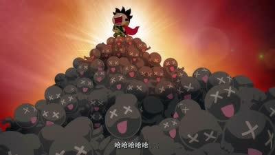 【暴基枪手】06 世界冠军成就异世界王者! !!