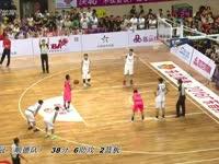 (全场最佳)广东省篮球联赛第三轮 清远VS顺德