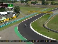 麻烦!F1匈牙利站正赛:汉密尔顿报告速度问题