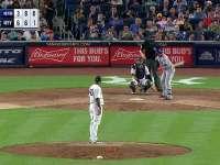 MLB常规赛 纽约大都会vs纽约扬基 全场录播(中文)