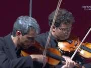 Richard Galliano play Bach Live at Nancy Jazz Pulsations
