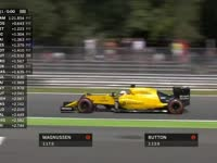 一个好圈就够啦!F1意大利站维尔莱茵冲出赛道后车队TR