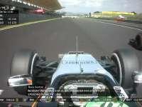 F1马来西亚站正赛:奥康维修区超速被调查