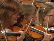 丹麦国家交响乐团:尼尔森 & 德沃夏克 & 勃拉姆斯 & 西贝柳斯作品音乐会4