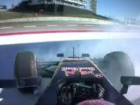 F1美国站FP1:科维亚特打转冲出赛道