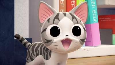 甜甜私房猫 第三季04