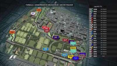 F1v视频视频|F1墨西哥站正赛全场录像|F1墨西lol视频短图片