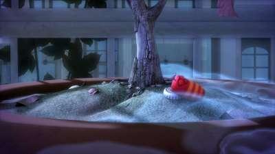 爆笑虫子 第二季12 水口香糖