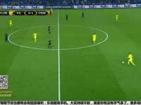 录播:比利亚雷亚尔VS奥斯曼利体育(牛银昊) 16/17欧联小组赛
