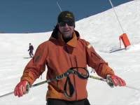 气质大叔教你双板滑雪高级篇第二集 如何滑小弯