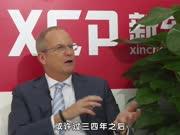 新车评 2016广州车展专访视频:捷豹路虎新发现