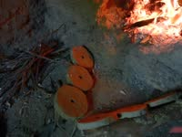 《极限荒野生存教学》第十三期 升级取火装置