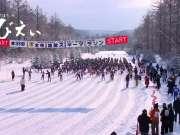 美瑛冬季影片-美瑛町觀光協會提供