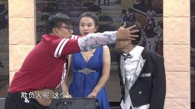 王自健怼钱枫师今非昔比