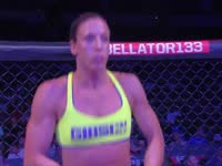 Bellator勇士格斗赛174 玛露斯VS朱莉娅-巴德