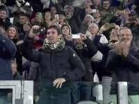 (粤语)迪巴拉点射 尤文轻取波尔图总分3-0进欧冠8强