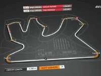 赛前赛道介绍 洛伦佐赛道速度保持者