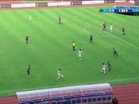 足协杯第2轮 深圳雷曼VS杭州绿城 粤语录播