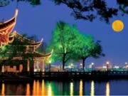 平湖秋月 中国钢琴作品选