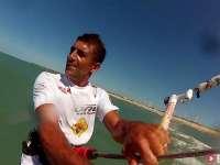 跟着大神脚步走进巴西 领略风筝冲浪的魅力