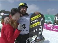 《fis滑雪杂志》单板滑雪特辑第15期