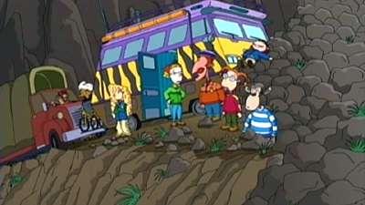 丽莎和她的朋友们第四季08