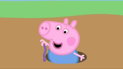 粉红猪小妹 第三季01