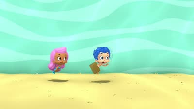 泡泡孔雀鱼 第三季10