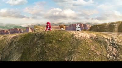 《泰迪熊之玩具大战》 预告片