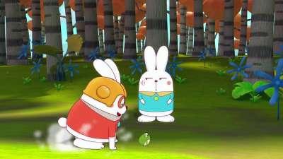 阿优第八季之兔智来了15
