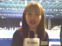乒乓球男单中国锁定男单金银 日本水谷隼轻松摘铜