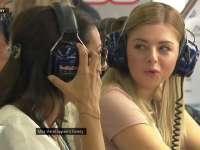 F1比利时站FP1:维斯塔潘出弯失误吓了家人一跳
