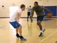 篮球基本功(2) 五种进攻方式[篮球教学]