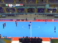 录播:意大利vs埃及(粤语) 2016哥伦比亚五人制世界杯