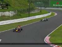 F1日本站正赛 全场回顾(现场声)