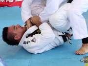 柔术小白挑战世界MMA冠军 结果竟然被单手降服