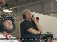 F1美国站正赛:哈斯大老板现场督战