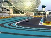 F1阿布扎比站排位 科维亚特更换全新刹车