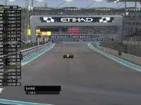 F1阿布扎比站排位赛Q1停表:维尔莱茵冲进Q2
