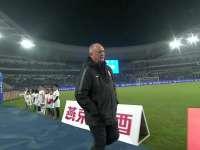 【最佳教练】2016中国足协杯决赛 斯科拉里荣膺最佳教练奖