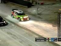 WRC瑞典站SS1:伯特利对阵Gorban