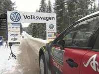 WRC瑞典站SS14全场回顾(中文解说)