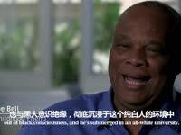 几乎与黑人隔绝的大学生涯 辛普森杀妻案纪录片