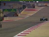 格罗斯让严重锁死 哈斯赛车仍遇刹车问题