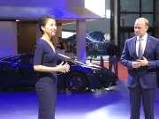 迈凯伦于上海车展推出全新720S/570GT限量版车型