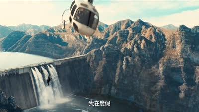 """《十二生肖》""""极速滑轮""""预告 成龙挑战极限运动"""