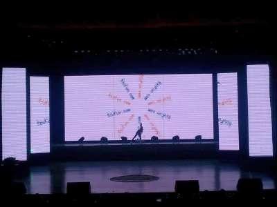 美女3d舞蹈秀商业年会开场大型晚宴节目表演
