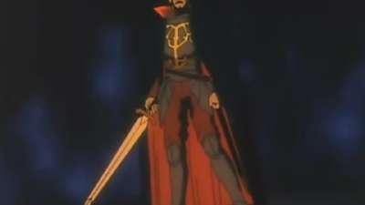 罗德岛战记之英雄骑士传08
