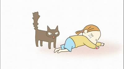 佝偻猫027话